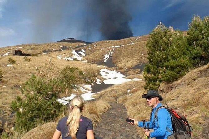 Etna Naturalistic Excursions