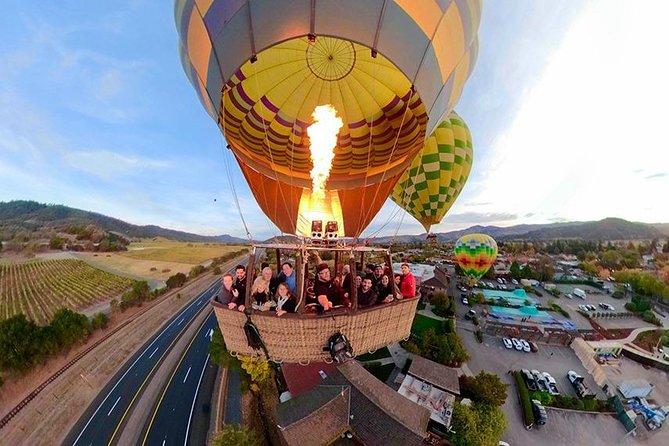Napa Valley Wine Weekend: November 6-9, 2020