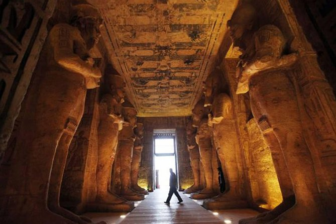 Private Tour to Abu Simbel from Aswan Start from 85$ photo 7