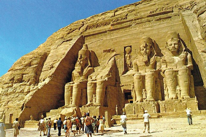 Private Tour to Abu Simbel from Aswan Start from 85$ photo 6