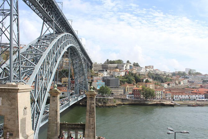 Porto Treasure Hunters - Food and City Experience photo 4