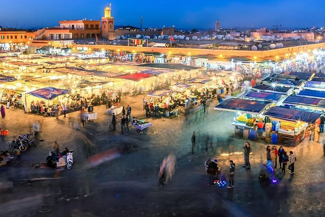 Highlights and Hidden Gems of Marrakesh in 5 hours photo 10