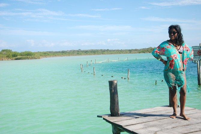 Secret Lagoon & Tulum