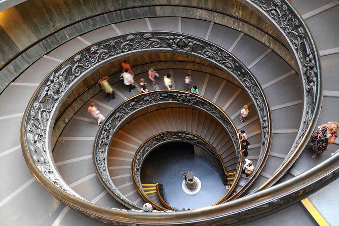 Private tour: Vatican, Sistine Chapel, St. Peter's Tour