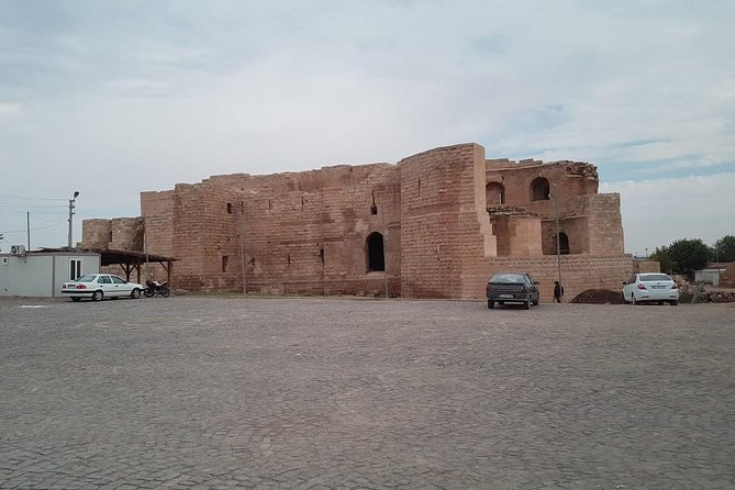 Harran, also spelled Haran, Roman Carrhae, ancient city of strategic importance, now a village, in southeastern Turkey.