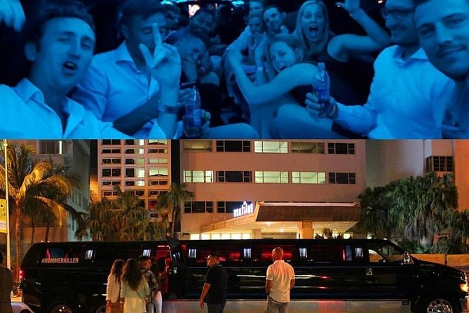 Best Party In Miami, Drinks, Limousine, Club Entry Included photo 12