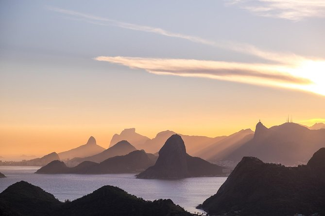 Rio Photo Tours - Half Day Customised Private Tour (4 hours)