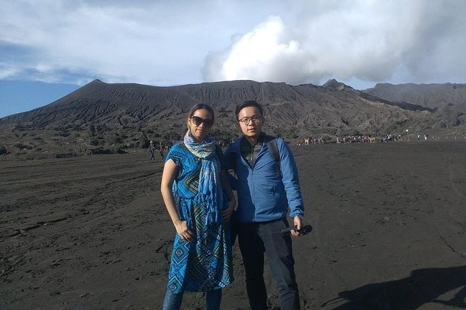 Bromo Shore Excursion from Surabaya Cruise Port photo 2