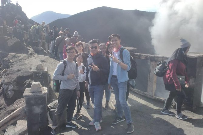Bromo Shore Excursion from Surabaya Cruise Port photo 4