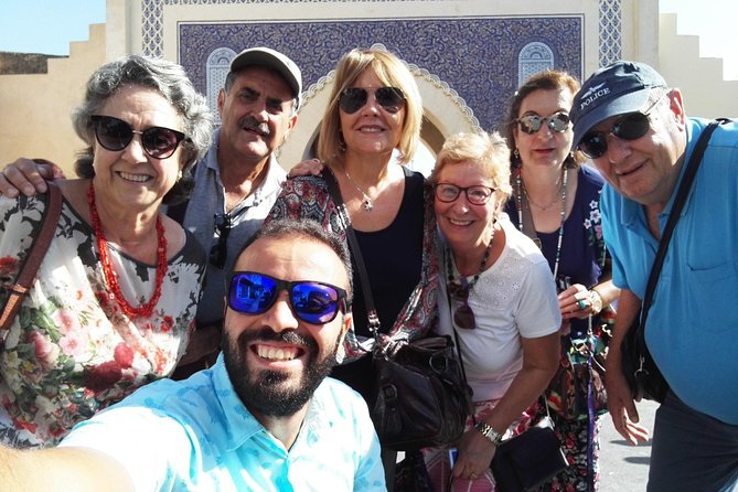 Transfer Private From Fes To Marrakesh