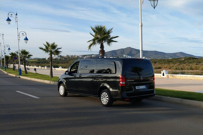Private Transfer From Tetouan To Marrakesh