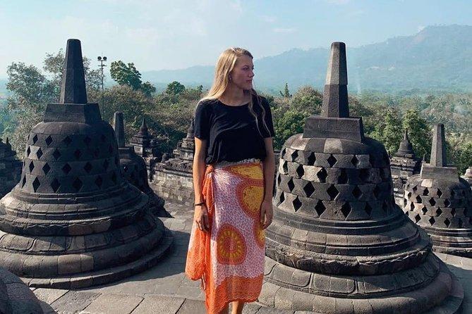 Borobudur and Prambanan Tours from Yogyakarta City