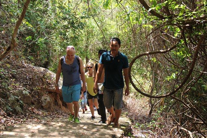 Kulen Mountain Hiking Tour