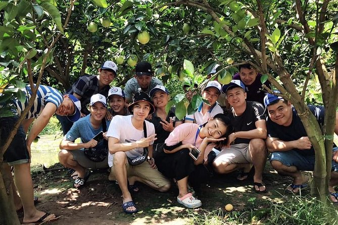 Mekong Delta 1 day deluxe tour (small group tour)