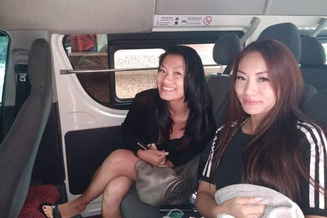 Cameron Highlands to Kuala Lumpur International Airport EN-ROUTE Batu Caves Tour