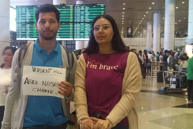 Kuala Lumpur International Airport To Cameron Highlands EN-ROUTE Batu Caves Tour