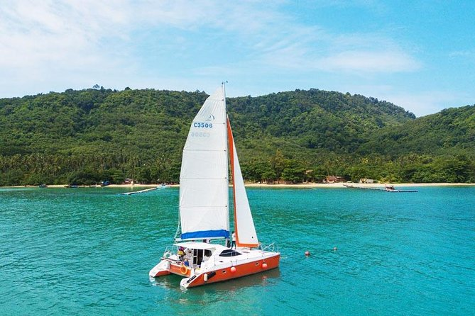Coral Island Private Yacht Charter Trip From Phuket