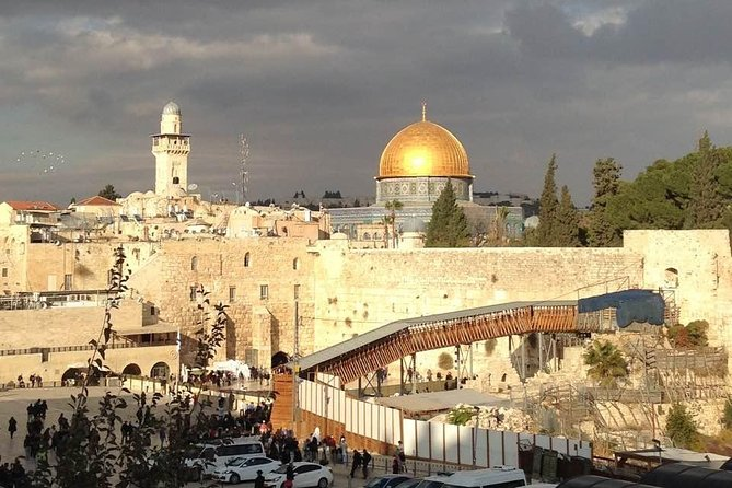 Classic 1 day tour in Jerusalem