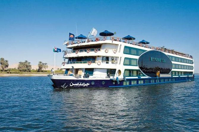 Jewels of Egypt 4- day Cairo and 7- Night luxurious Nile cruise