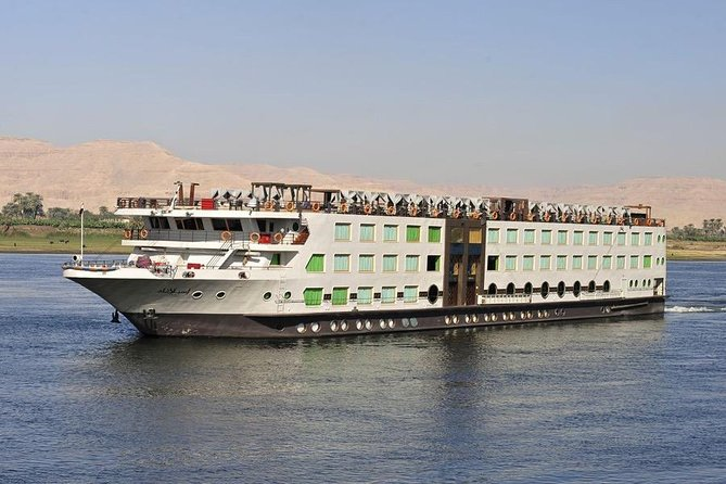 Private 10 days Egypt Cairo Alexandria and luxurious Nile cruise
