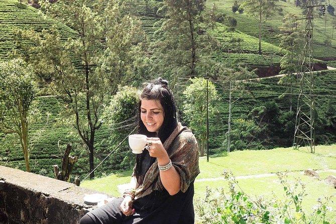 Two days in Nuwara Eliya and Horton Plains