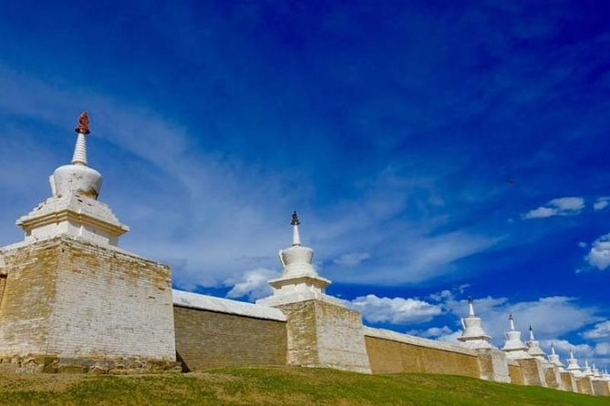4 Day Private Adventure tour in Central Mongolian with Meals