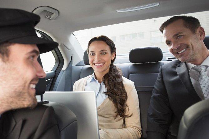 Chauffeur Car Service - Airport Transfers