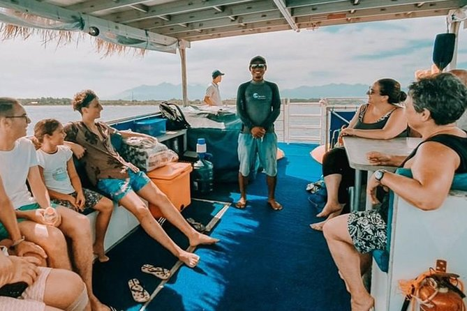 Gili Island BBQ Day Cruise photo 4