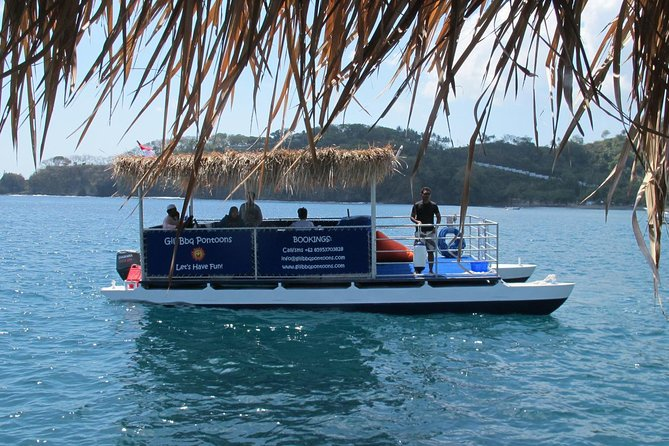 Gili Island BBQ Day Cruise photo 9