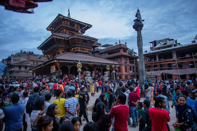 Experience Bhaktapur Half Day Tour