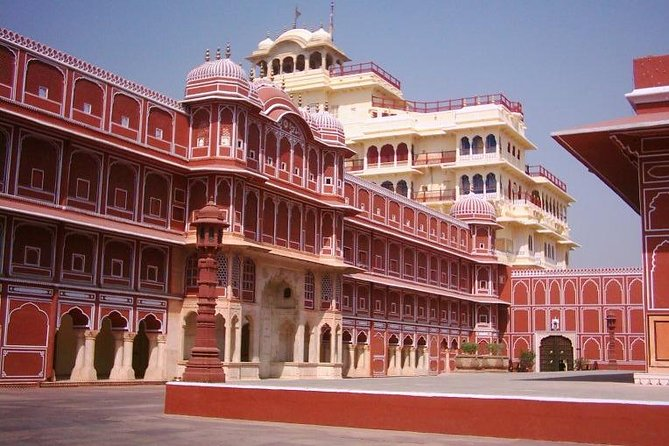 Private 3 Days Tour of Jaipur with Professional Guide