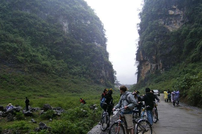 Yangshuo cycling one day tour with private guide photo 1