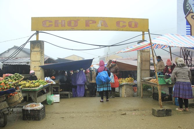 [Hiking & Trekking Tour] Pa Co Market Discovery Challenge (Half-day)