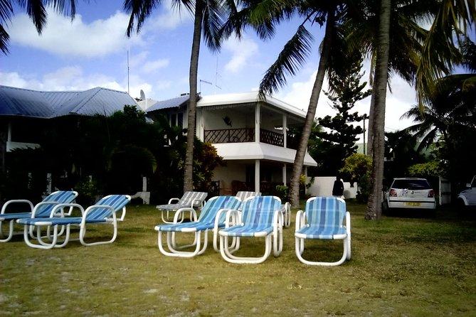 Villa Familia a louer à Maurice