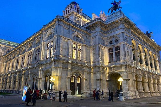Private 3 hour Vienna Music Tour