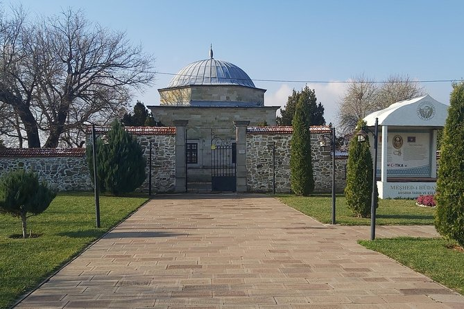 Recent History of Kosovo and Mitrovica Tour (combined) photo 2