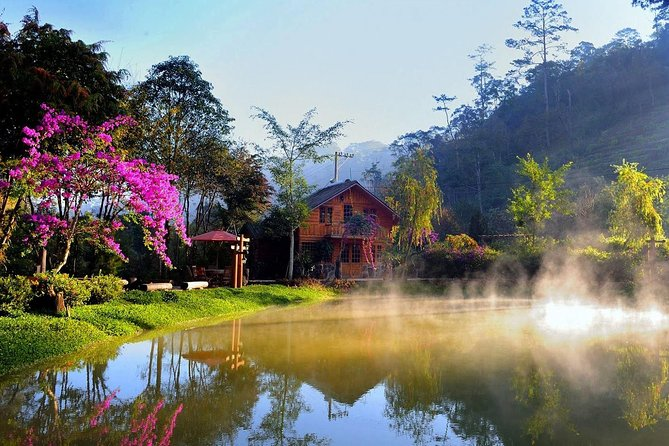 Da Lat City Highlights, 8 hours tour photo 2