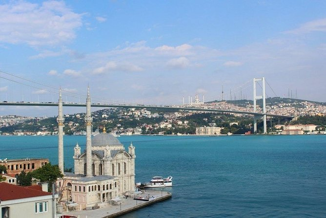 5 Days Best of Istanbul Tour