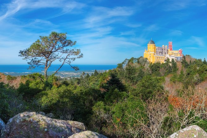 Wild Sintra, Private Tour, Full Day