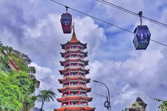 Genting Highland & Batu Cave Tour (SIC - Join In Tour)