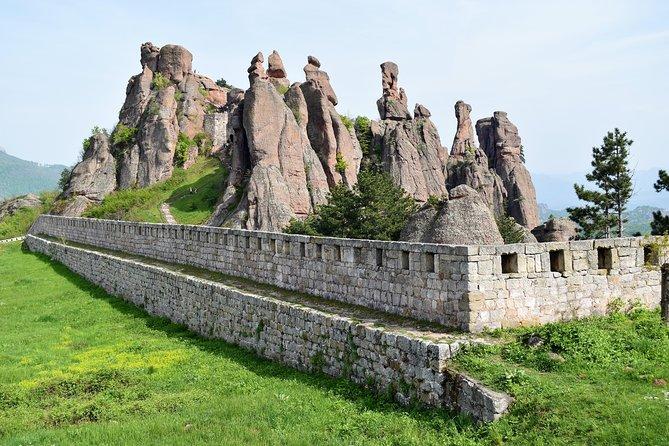 From Sofia: 2 days in Northwest Bulgaria