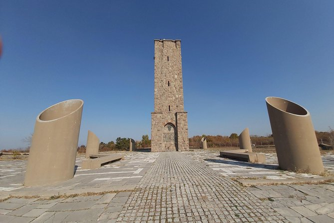 Recent History of Kosovo and Mitrovica Tour (combined) photo 9
