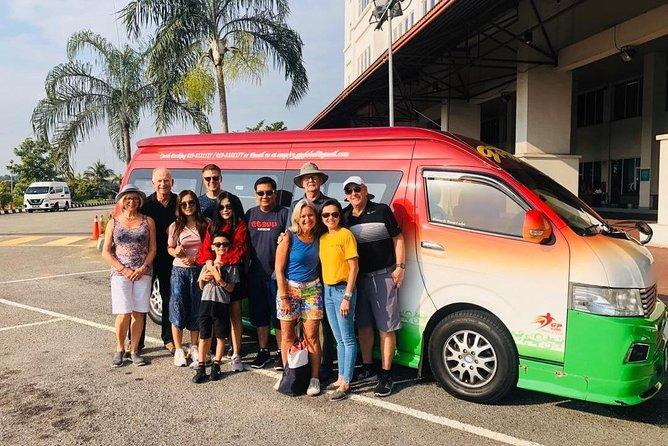 Ipoh Hotels To Kuala Lumpur