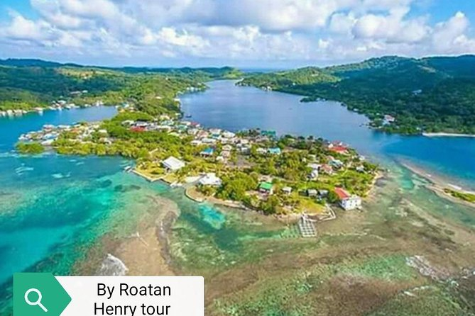 Roatan island tour Chocolate Factory Rum Factory and The Rusty Fish Craft
