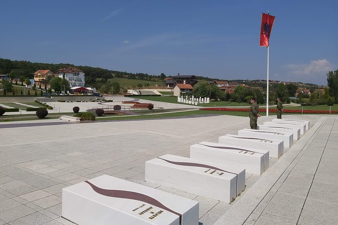 Recent History of Kosovo and Mitrovica Tour (combined) photo 7