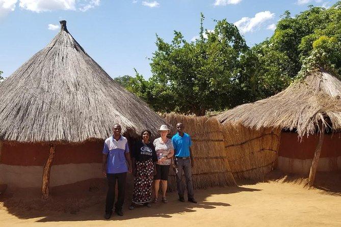 Musokotwani Village Tour Full Day Trip