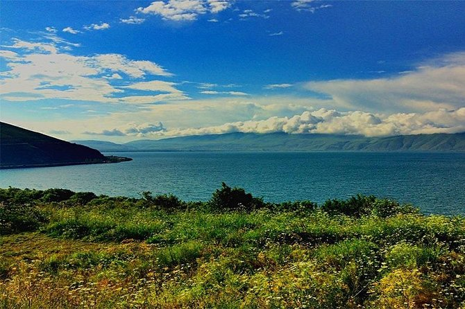 PRIVATE Guided tour to Tsaghkadzor ropeway, lake Sevan, Goshavank, Haghartsin photo 4