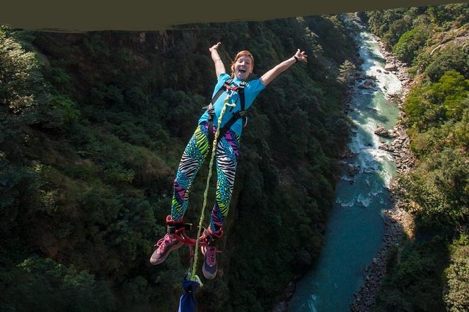 Bungee Jumping Day Trip photo 4