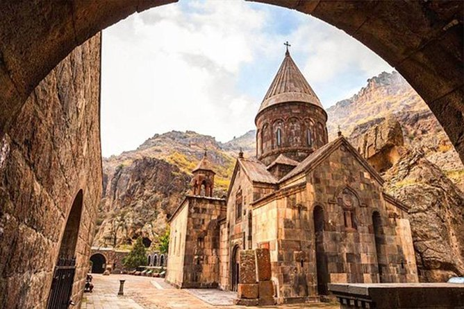 PRIVATE Guided tour to Garni, Geghard, Sevan and Dilijan