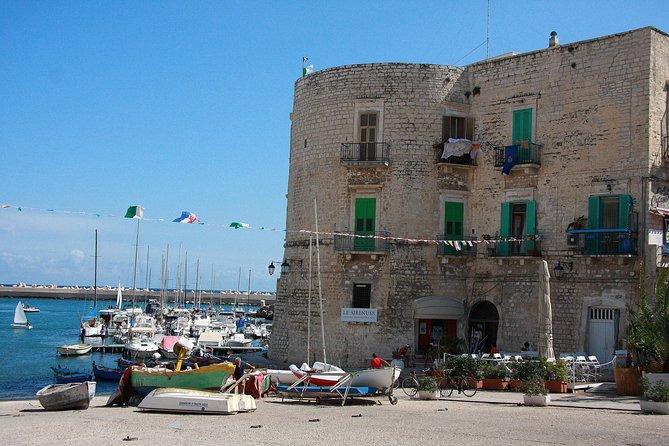 Private guided tour in Giovinazzo - Puglia